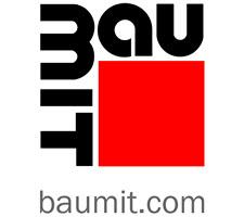 Baumit - logo