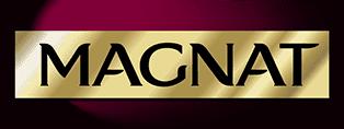Magnat - logo