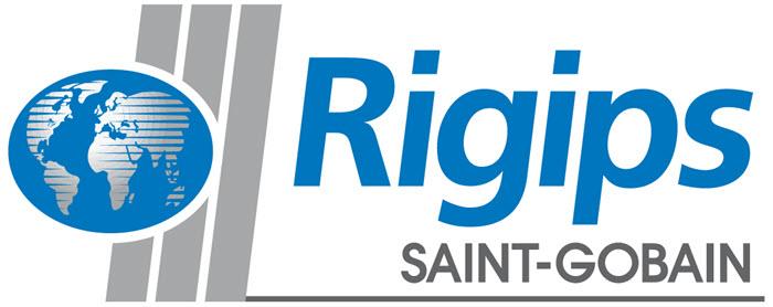 Rigips - logo