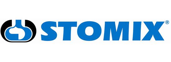 Stomix - logo